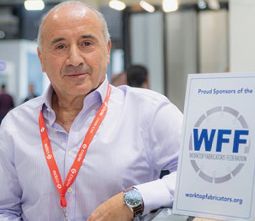 WFF Director Mem Zekayi