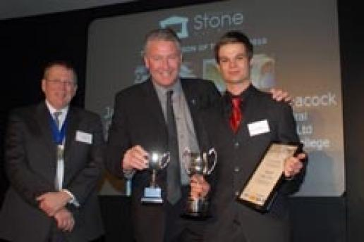 CWO champion National Apprenticeship Week | Stone Specialist