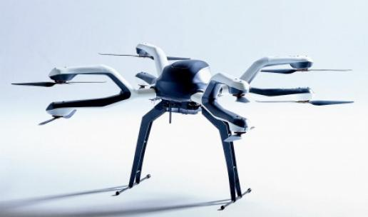 Surveying buildings with drones course on 29-30 November