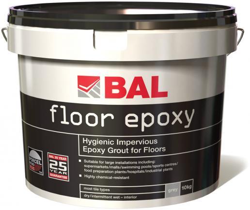BAL Floor Epoxy
