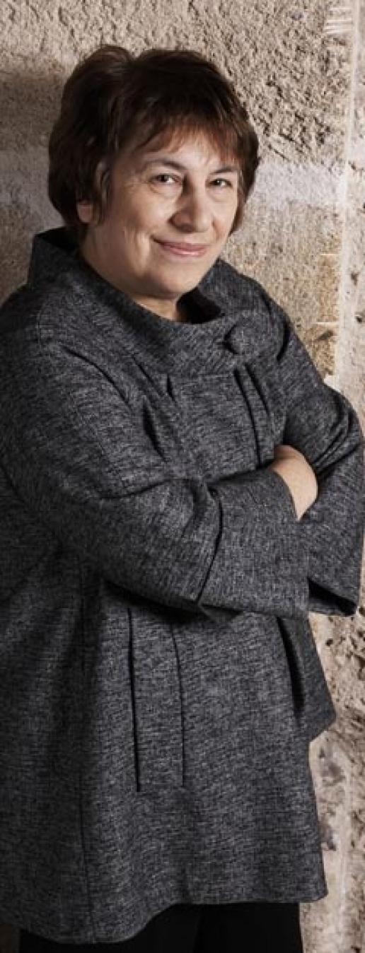 Dame Jenny Abramsky, Chair of HLF.
