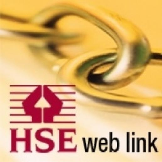 For help with Health, Safety, Ethical & Environmental issues visit the HSE website.