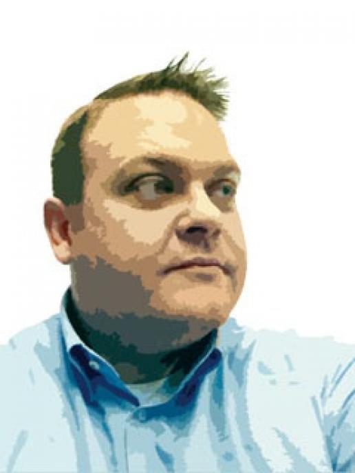 Mark Priestman writes a column on training.