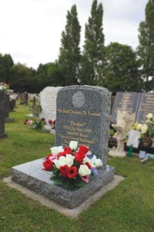 North East Lincolnshire Council says it will start selling memorials this month (October).