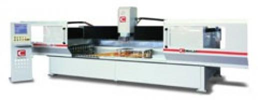 Cobalm machinery is being sold by Waters Group.
