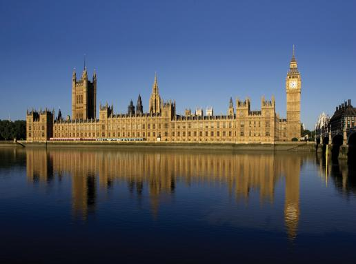 Houses of Parliament © UK Parliament