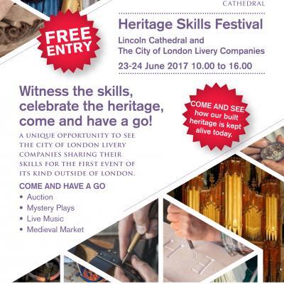 Heritage Skills