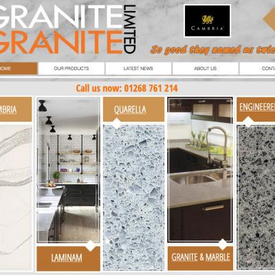 http://www.granitegraniteltd.com