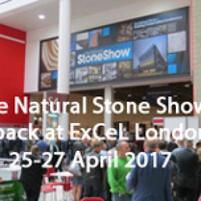 Natural Stone Show 2017